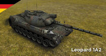 Leopard 1A2.Hero Image.V1