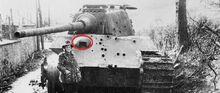 Weakspot-Tiger IIB 213 La Gleize-0