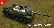 ISU-152 ZVEROBOY.Hero Image.V1