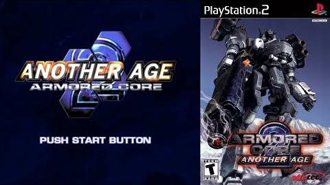 Armored Core 2 Another Age (PS2 Intro)-1