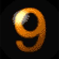 Hustler One Emblem