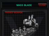 Mass Blade
