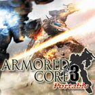 PSN icon Armored Core 3 Portable