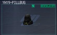 Yh19-pillbug