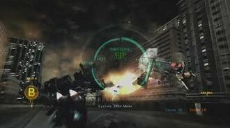 Armored Core V Order Mission 16