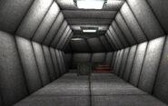 Isaac City Sewers - Entrance