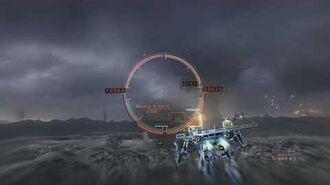 Armored Core Verdict Day Mission 01-1