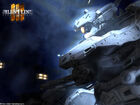 Official wallpapers Armored Core Silent Line 03