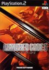 Armored Core 3 JP cover