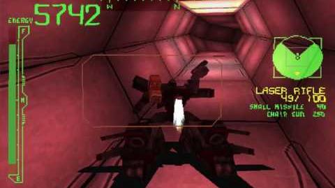 Raid the Laboratory