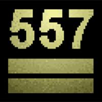 DOUBLE57 Emblem