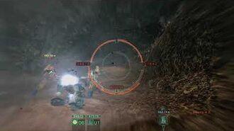 Armored Core Verdict Day Mission 04-1