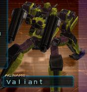 AC Valiant 3