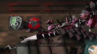 Armored Core Verdict Day Mission 07-8