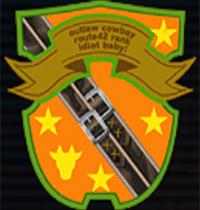Foreman - Emblem