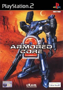 File:256px-Armored Core 2 cover art.jpg