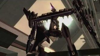 Armored Core For Answer Defend Line Ark