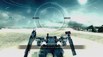Armored Core Verdict Day Mission 06-4