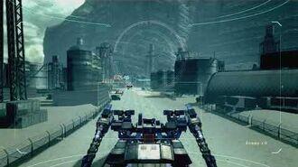 Armored Core V Order Mission 75