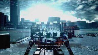 Armored Core V Order Mission 81