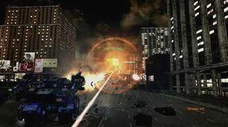Armored Core V Order Mission 80