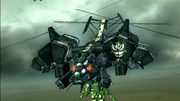 Armored Core Verdict Day Screenshot 2016-06-07 21-29-06