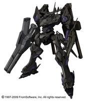 530px-Armored Core Mavors