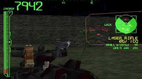 Intercept Enemy Units