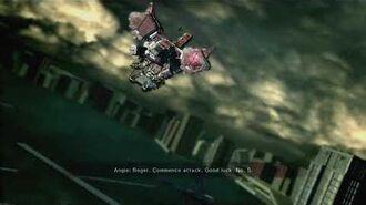 Armored Core V Order Mission 74
