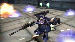 Armored Core AZ-01