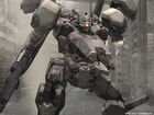 Official wallpapers Armored Core 3 11