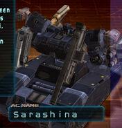 AC Sarashina 3