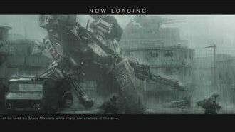 Armored Core V Order Mission 26