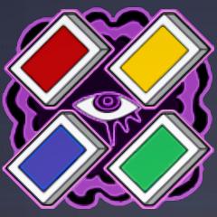 Wanton Busker Emblem