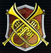 Fanfare - Emblem