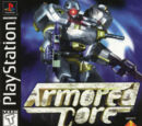 Armored Core (video game)