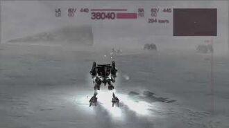 Armored Core For Answer Ambush Sphere Invasion Forces