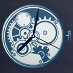 -1 Emblem