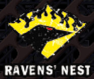 Raven's Nest in AC