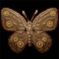Bug Collector Emblem