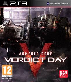 Armored-Core-Verdict-Day-box-art