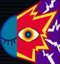 Wake Up - Emblem