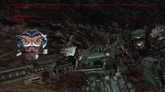 Armored Core Verdict Day Mission 04-2