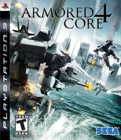 ArmoredCore4