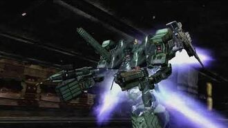 Armored Core Verdict Day Mission 04-4