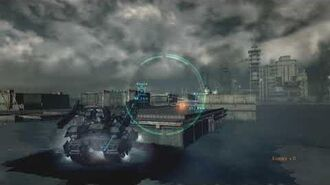 Armored Core V Order Mission 23