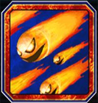 Calamity - Emblem