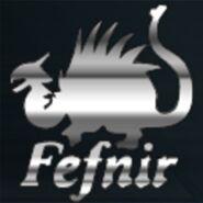 Nexus Fefnir emblem