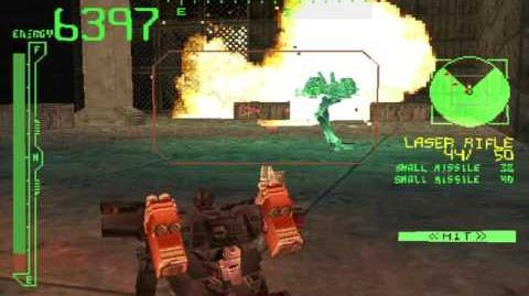 Mop Up Chrome Remnants (2) | Armored Core Wiki | FANDOM