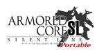 Logo Armored Core Silent Line Portable